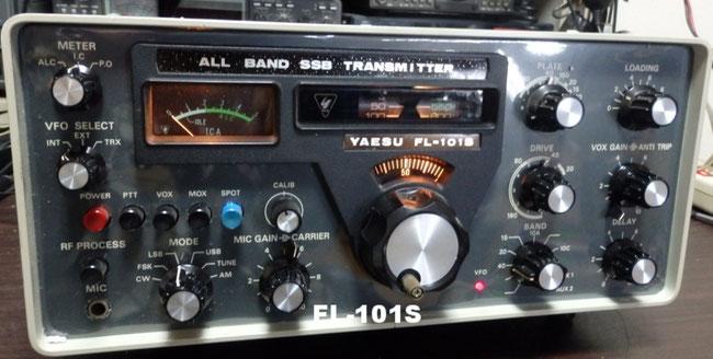 FL-101S