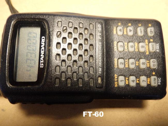 FT-60