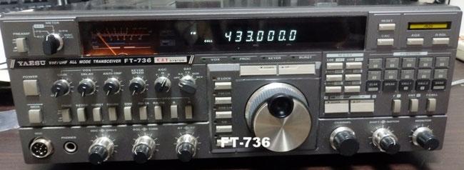 FT-736