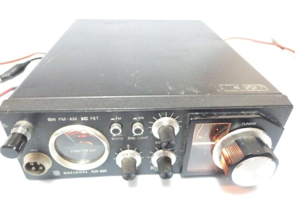 RJX-601