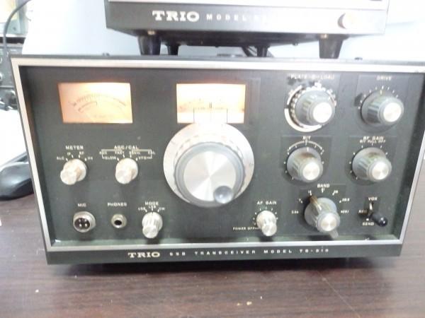 トリオ TS-510